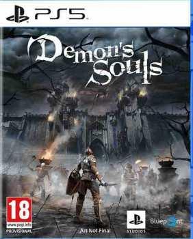 711719809623 Demon's Soul Remake FR PS5