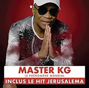 190295156008 Master Kg - Jerusalema Cd 202