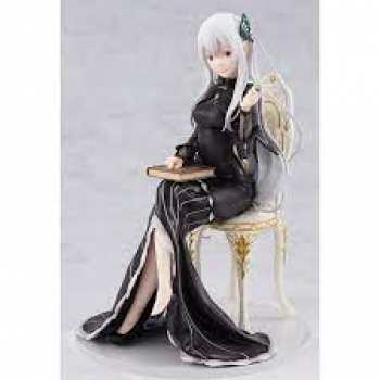 4935228268061 Re:ZERO -Starting Life in Another World- statuette PVC 1/7 Echidna Tea Party Ver