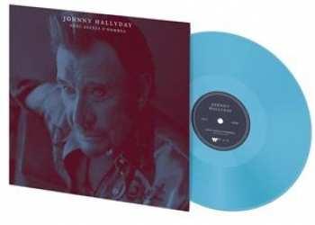 5510107227 Johnny Hallyday Deux Sortes D'Hommes/Nashville Blues (Live)