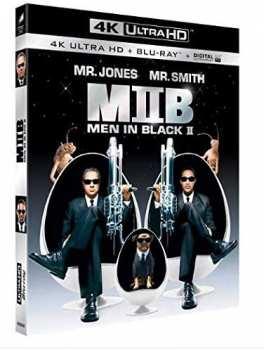 3333298300482 Men In Black 2 4K Ultra HD FR BR