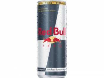 90435898 Redbull 25cl Zero Calories