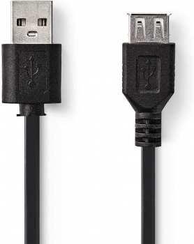 5412810274703 Cable Allonge 3M Usb Male USB Femelle 3M