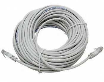 5412810277414 Cable Ethernet Categorie De Blindage 6 RJ45 20M