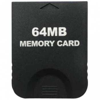 5510107308 Carte Memoire 64mb   Gamecube Et Wii