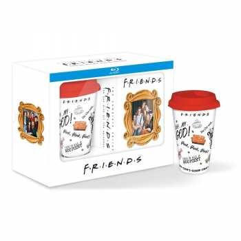 5051889655947 Integrale Friends Bluray Coffret Collector Fr