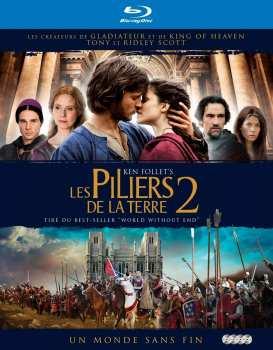 8715664102442 Pilliers De La Terre 2 - Un Monde Sans Fin FR BR