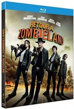 3333299312996 Retour a Zombieland (Harrelson Eisenberg Breslin Stone) FR BR