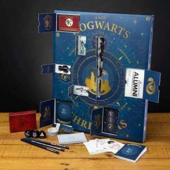 5055964755997 Harry Potter - Calendrier De L'avent - Noel A Poudlard