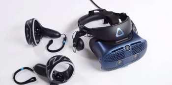 4718487715022 Kit Virtuel Vive Cosmo Pour PC