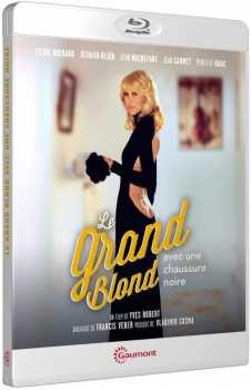 3607483195994 Le Grand Blond Avec Une Chaussure Noire FR BR