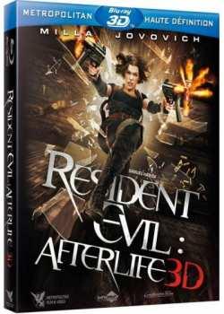3512391161736 Resident Evil Afterlive 3D FR BR