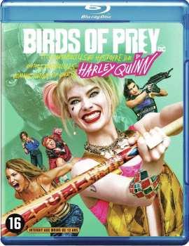 5051889664123 Birds Of Prey - La Fantabuleuse Histoire De Harley Queen FR BR