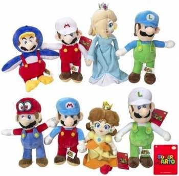 5510107380 Peluche Super Mario Nintendo Saison 3