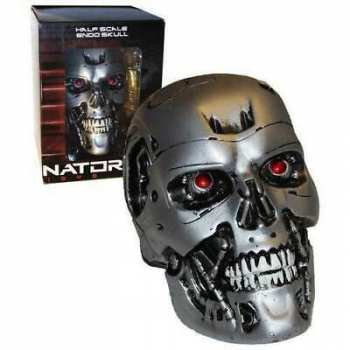 5510107381 Mini Head Terminator Endo Skull