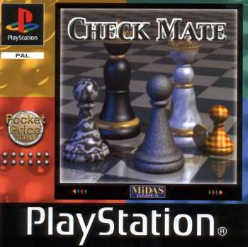 8713399007735 Check Mate FR PS1