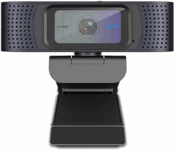 5510107422 Spedal Webcam 1080P - pro stream Web avec micro
