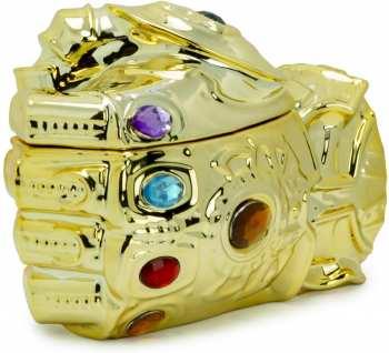3665361021711 Infinity Gaunlet Marvel Mug 3d 500ml