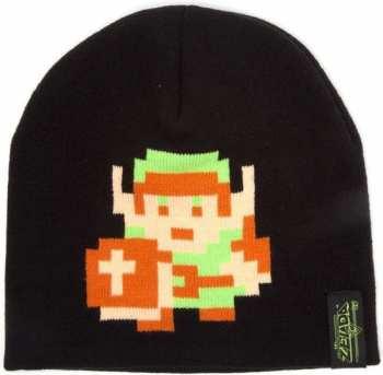 8718526224665 Bonnet Nintendo Zelda Link 8-bit