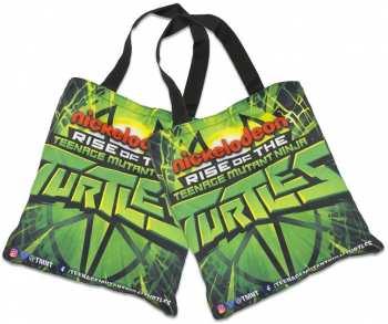 5510107531 Sac Reutilisable Tortues Ninja Nickelodeon