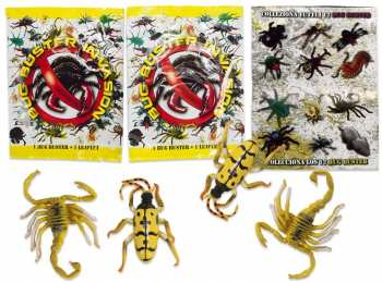 9772037192003 Sachet Surprise Bug Buster Invasion