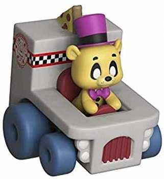 889698313650 Figurine Funko Racers - Five Nights At Freddy's - Fredbear