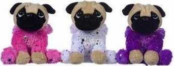 5038104488641 Peluche chien sparkle