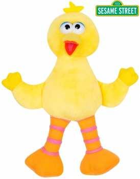 5055114380925 Peluche Sesam Street - Big Bird