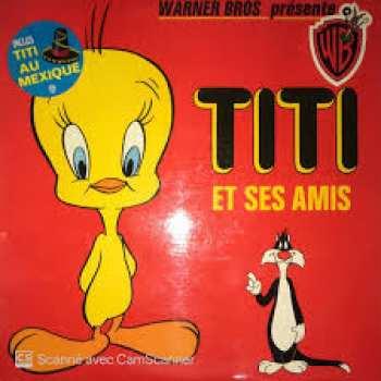 5510107579 Titi Et Ses Amis Vinyl