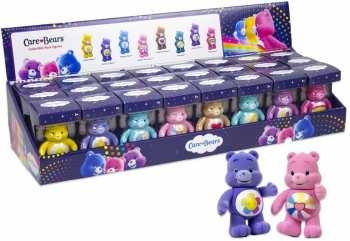 5510107603 Petite Figurine Bisounours (plusieurs Coloris)