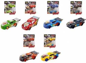 887961770032 Mattel Drag Racing - Cars - Petite Voiture De Course