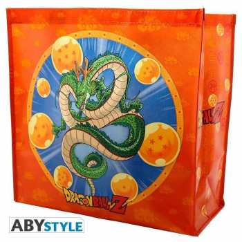 5510107650 Dragon Ball - Shopping Bag (B)