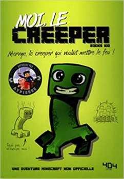 9791032401675 MOI LE CREEPER