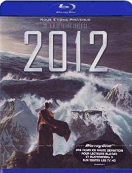 3333299199924 Bluray 2012 Un Film De Roland Emmerich