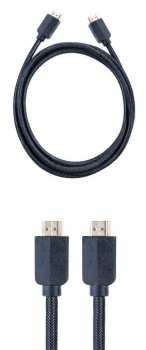 3665962004823 Cable Hdmi 2.1 8k 3m Bigben
