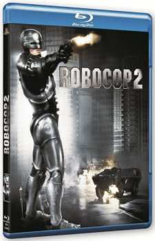 5510107748 Robocop 2 Bluray Fr (1990)