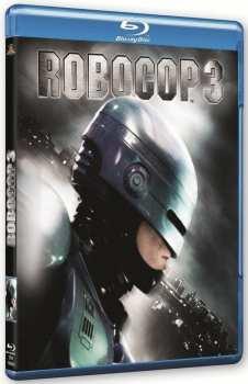 5510107749 Robocop 3 Bluray 1992 Fr