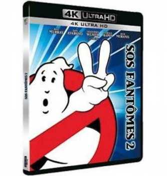 3333298300673 Ghostbusters S.O.S Fantomes 2 4K Ultra HD FR BR