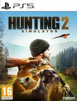 3665962005448 Hunting Simulation 2 FR PS5