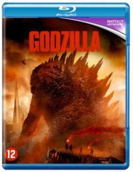 5051888169636 Godzilla 2014 bluray fr