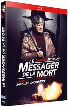 3512392422256 Le Messager De La Mort Avec Charles Bronson