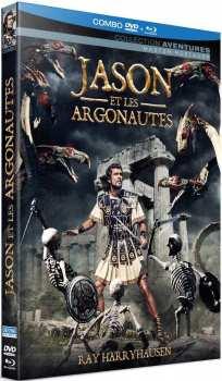 3512392519772 Jason Et Les Argonautes Bluray Fr