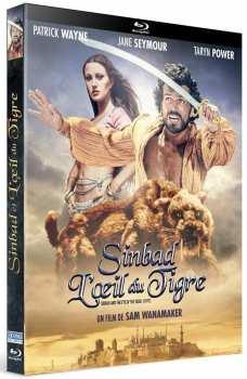 5510107759 Sinbad Et L'oeil Du Tigre Bluray 1977 Fr