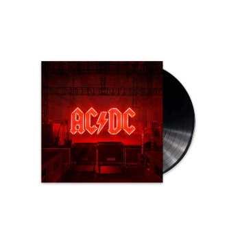 194397255614 cdc - Power-up (2020) Vinyle