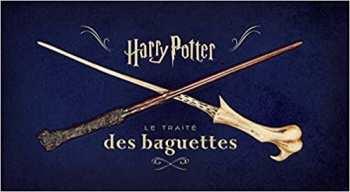 9782364806184 Harry Potter Le Traite Des Baguettes  Nord Sud
