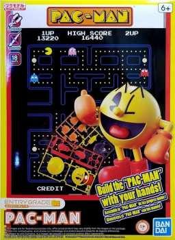 4573102610621 Model Kit Figurine Bandai Pac Man 9 cm