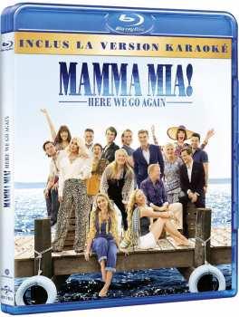 5053083171230 Mamma Mia! Here We Go Again FR BR