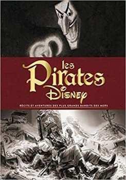 9782364805354 Disney Les Pirates Disney