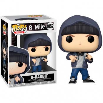 889698355452 Figurine Funko Pop Eminem 8 Mile 1052