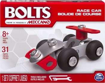 778988676042 Meccano - Bolts - Vehicule A Construire